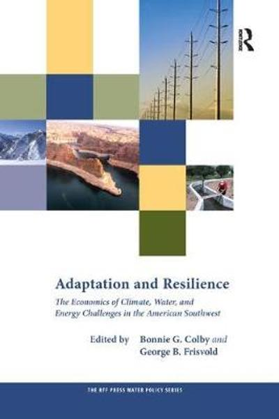 Adaptation and Resilience - Bonnie G. Colby