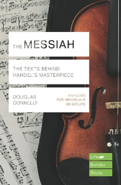 The Messiah (Lifebuilder Study Guides) - DOUGLAS CONNELLY