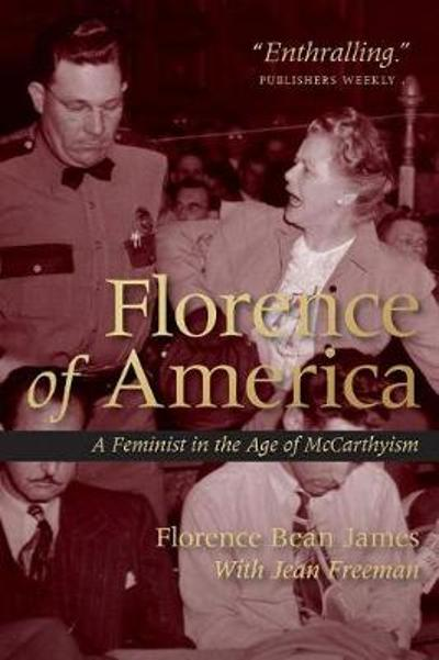 Florence of America - Florence Bean James