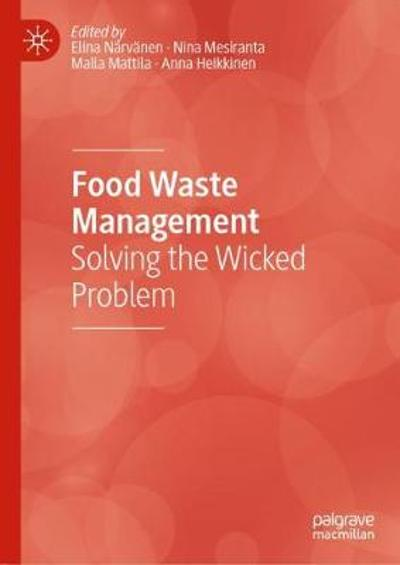Food Waste Management - Elina Narvanen