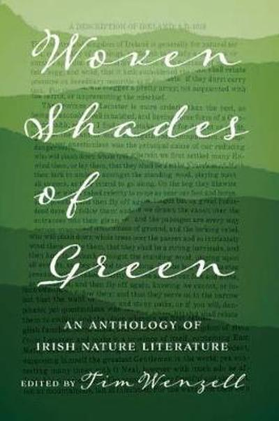 Woven Shades of Green - Tim Wenzell