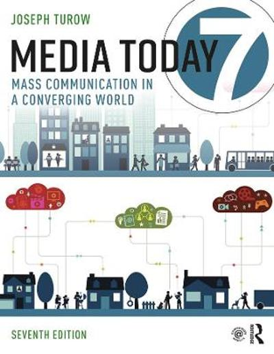 Media Today - Joseph Turow