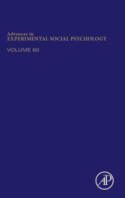 Advances in Experimental Social Psychology - James M. Olsen