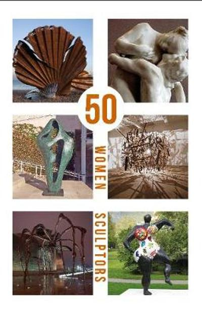 50 Women Sculptors - Sophie Ryding