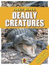 Deadly Creatures - Anita Ganeri