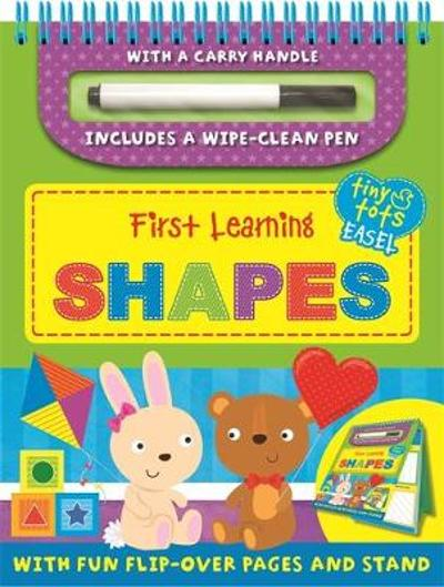 First Learning: Shapes -