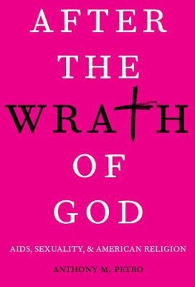 After the Wrath of God - Anthony M. Petro