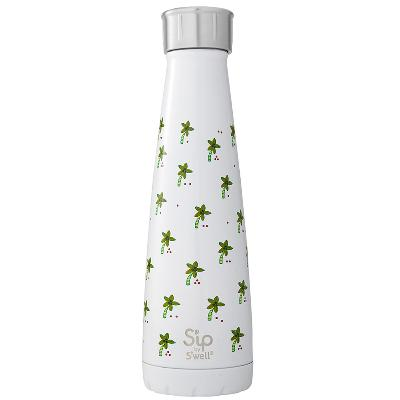 Drikkeflaske 450 ml Island Time - S'ip by S'well