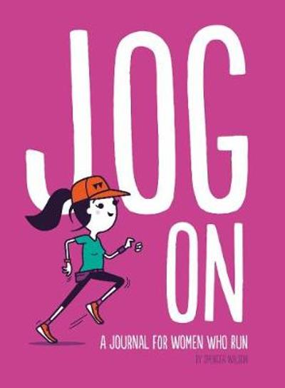 Jog On Journal - Spencer Wilson