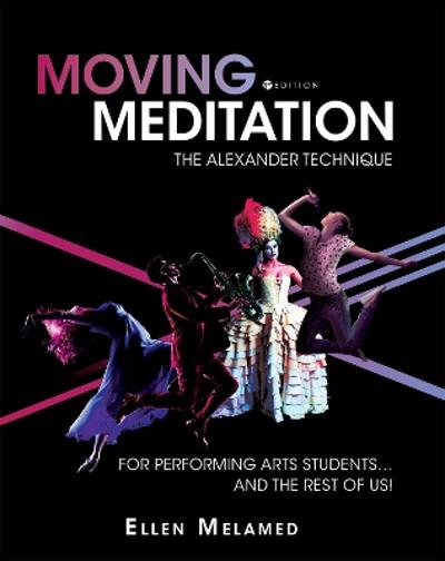 Moving Meditation - Ellen Melamed