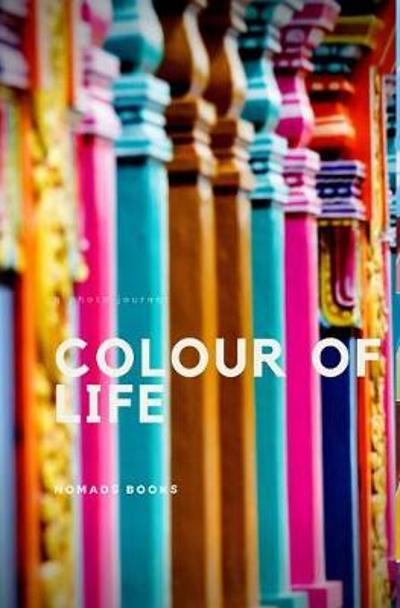 The colour of life - Nomad Books