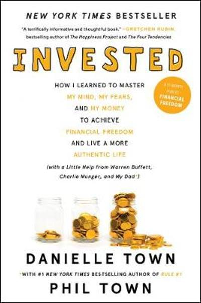 Invested - Danielle Town