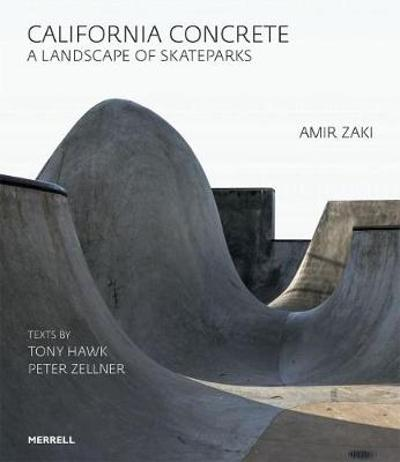 California Concrete - Tony Hawk