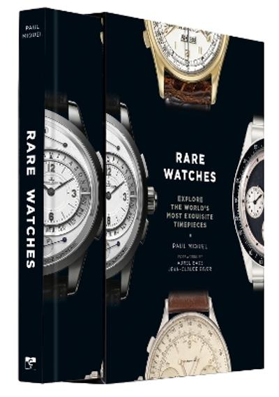 Rare Watches - Paul Miquel