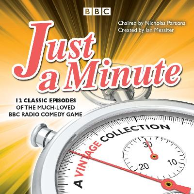 Just a Minute: A Vintage Collection - BBC Radio Comedy
