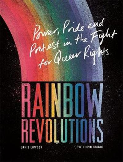 Rainbow Revolutions - Jamie Lawson