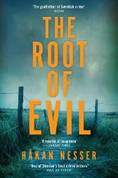 The Root of Evil - Hakan Nesser Sarah Death