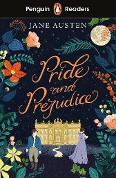 Penguin Readers Level 4: Pride and Prejudice (ELT Graded Reader) - Jane Austen