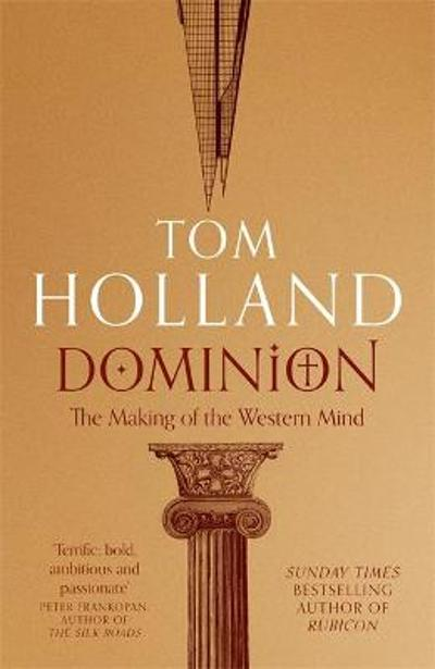 Dominion - Tom Holland