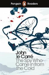 Penguin Readers Level 6: The Spy Who Came in from the Cold (ELT Graded Reader) - John le Carre