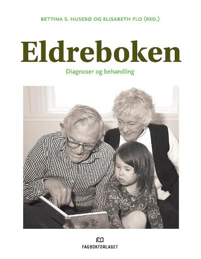Eldreboken - Bettina S. Husebø