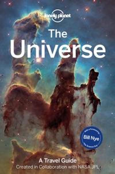 The Universe - Lonely Planet