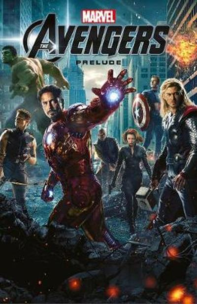 Marvel Cinematic Collection Vol. 2: The Avengers Prelude - Various Various