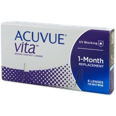 Acuvue Vita - Johnson & Johnson