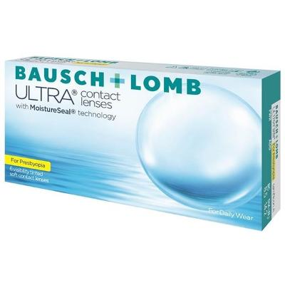 Ultra for Presbyopia - Bausch & Lomb