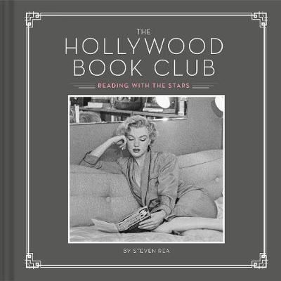 The Hollywood Book Club - Steven Rea