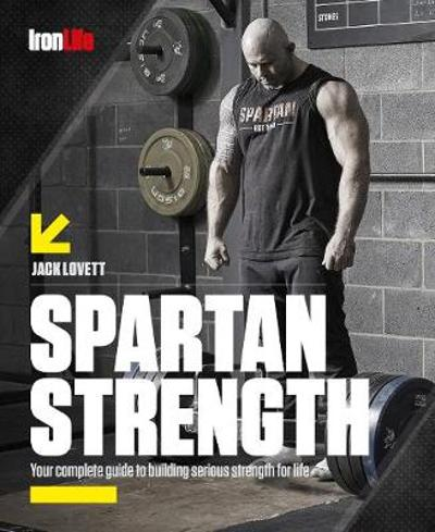 Spartan Strength - Jack Lovett
