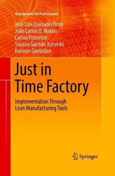Just in Time Factory - Jose Luis Quesado Pinto