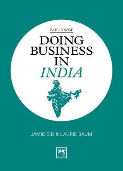 Doing Business in India - Jamie Cid