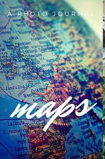 Maps - A Map Nerds Books