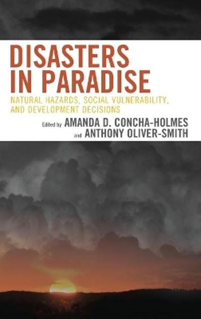 Disasters in Paradise - Amanda D. Concha-Holmes