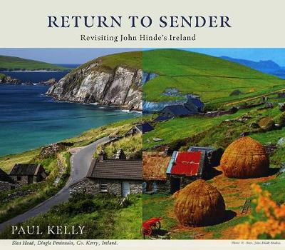 Return to Sender - Paul Kelly