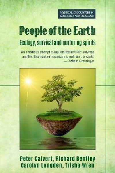People of the Earth - Peter Calvert