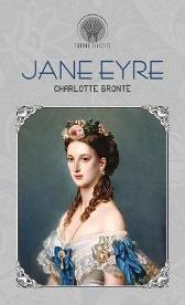 Jane Eyre (Illustrated) - Charlotte Bronte