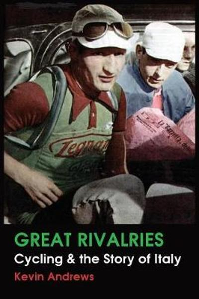 Great Rivalries - Kevin Andrew