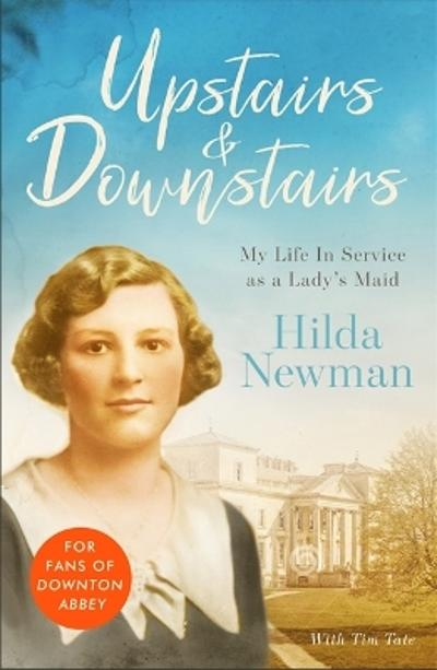 Upstairs & Downstairs - Martyn Newman obo Hilda Newman