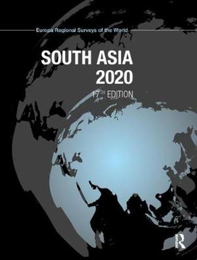 South Asia 2020 - Europa Publications