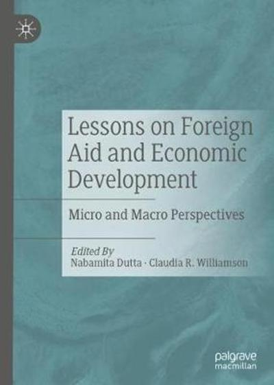 Lessons on Foreign Aid and Economic Development - Nabamita Dutta