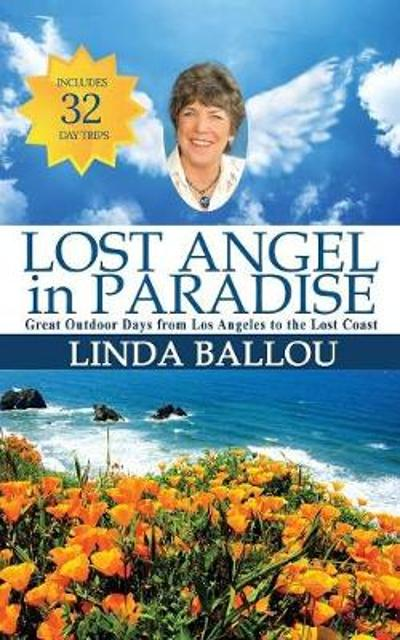 Lost Angel in Paradise - Linda Ballou