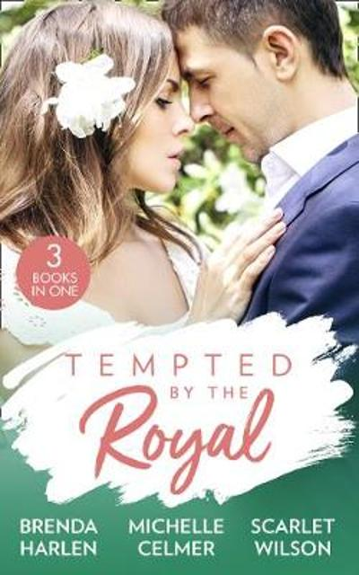 Tempted By The Royal - Brenda Harlen
