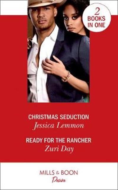 Christmas Seduction - Jessica Lemmon
