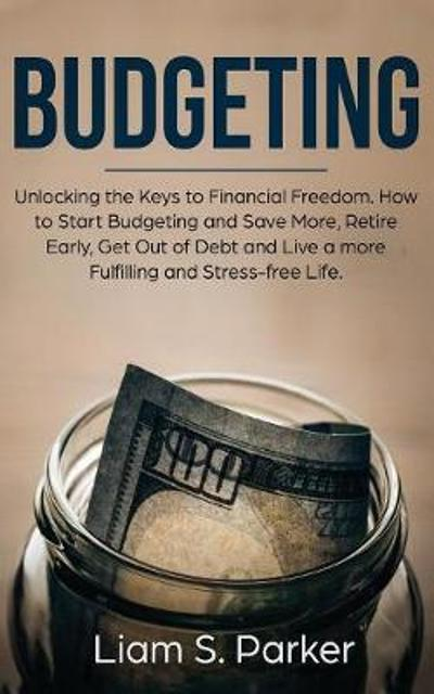 Budgeting - Liam S Parker