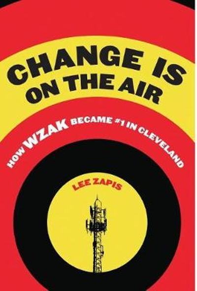 Change Is On the Air - Lee Zapis