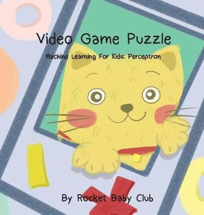 Toby's Video Game Puzzle - Rocket Baby Club