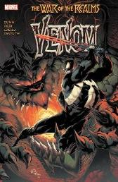 Venom: War Of The Realms - Cullen Bunn Frank Tieri Iban Coello
