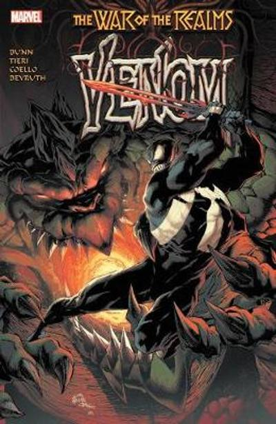 Venom: War Of The Realms - Cullen Bunn
